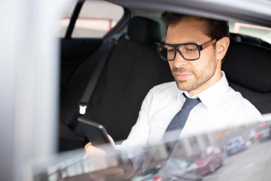 Taxi Beauvais Toute Distance avec reservation en ligne