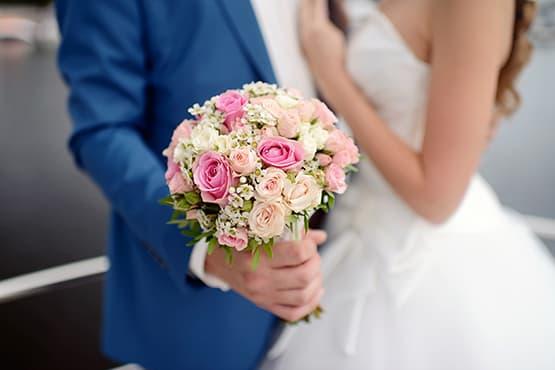 Votre transport pour organiser un mariage dans l'Oise