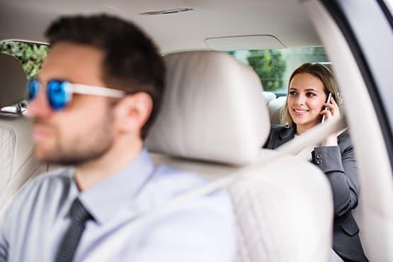 Votre compagnie de Taxi à Beauvais avec tarif réglementé